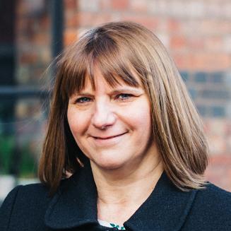 Jill Oxley Thornton